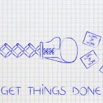 Get Stuff Done With Rhodes' Productivity Tactics
