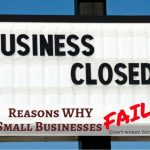The Most Likely Reasons Why Small Businesses Fail In Cleveland