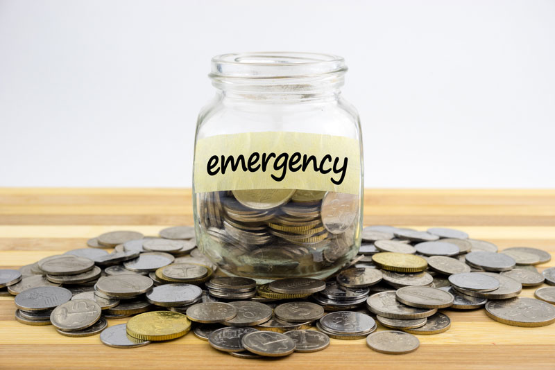 Five Steps To Help Cleveland Families And Individuals Prepare for Financial Emergencies