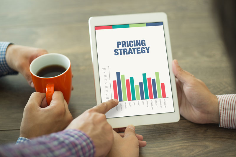 Rich Rhodes' Price War Strategies: Three Reasons To Raise Your Prices