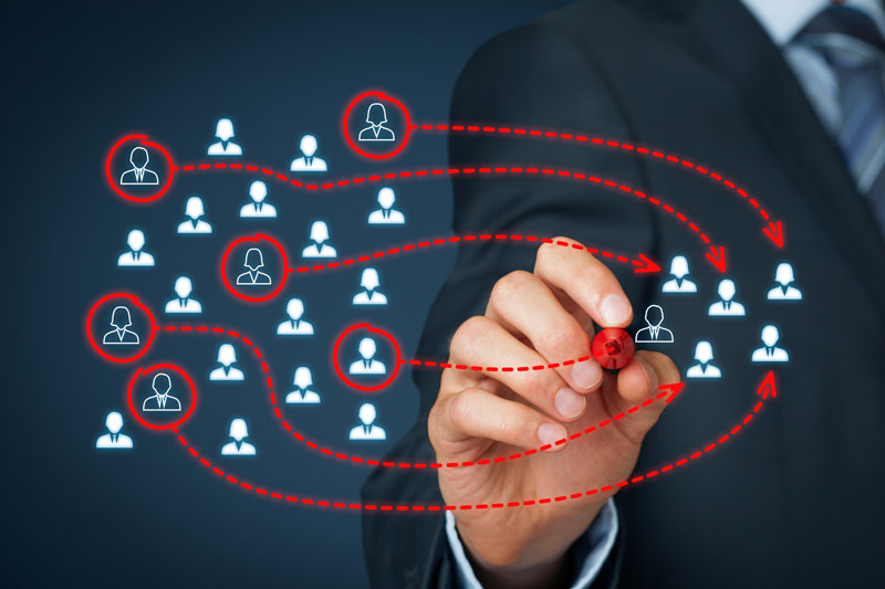 Effectively Using Your Cleveland Company's CRM For Sales Management