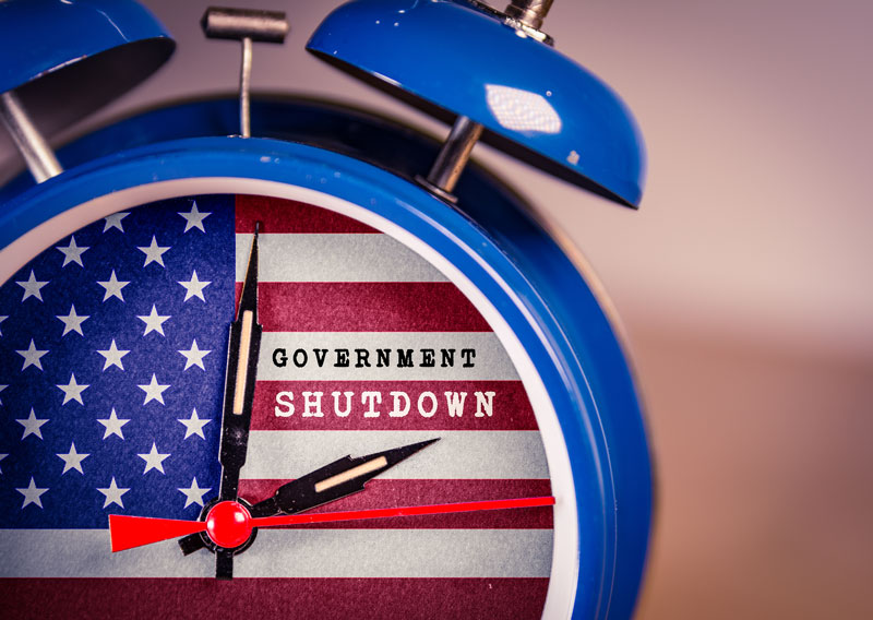 First Tax Relief Explains What The End of the IRS Shutdown Means For You